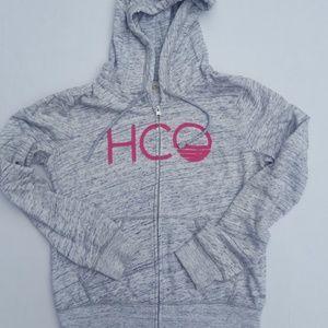 $3/20 Hollister|Hooded Sweatshirt|Sz M